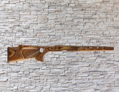 Boyds Featherweight Wood Stock Nutmeg For Remington 700 SA Factory Detachable Magazine