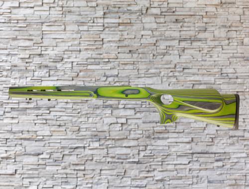 Boyds Varmint Thumbhole Zombie Stock Weatherby Vanguard/Howa 1500 Short Action Bull Barrel Rifle