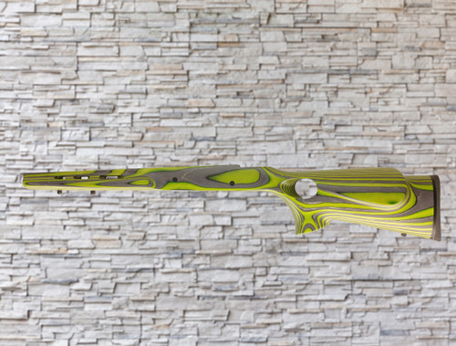 Boyds FW Wood Stock Zombie For Weatherby Vanguard/Howa 1500 SA Tapered Barrel
