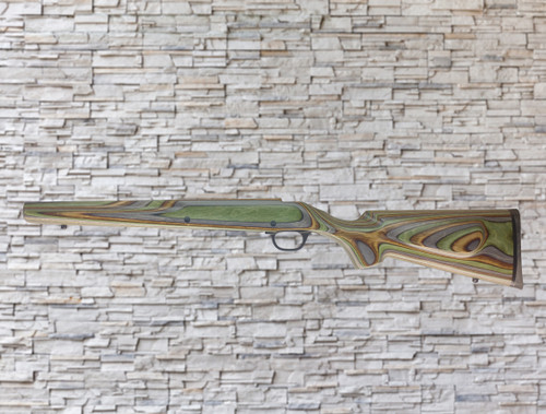 Boyds Classic Wood Stock Forest Camo for Mossberg Patriot Bolt SA Rifle