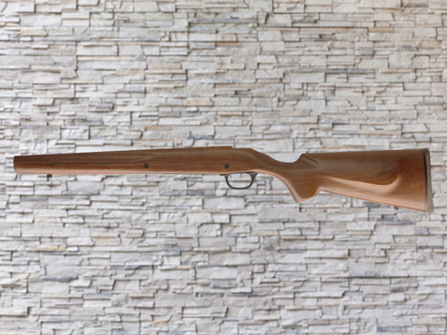 Boyds Classic Walnut Wood Stock for Mossberg Patriot Bolt Long Action Rifles