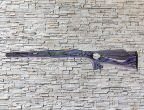 Boyds Featherweight Wood Stock Royal for Savage AXIS SA Tapered Barrel Rifle