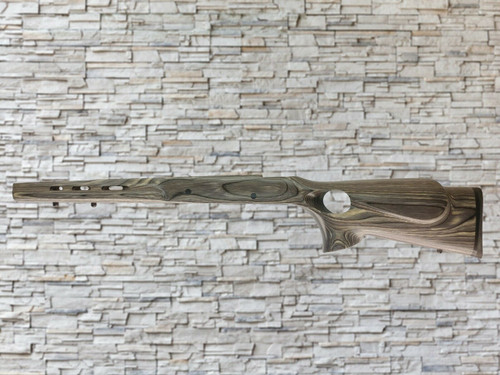 Boyds Featherweight Pepper Stock Weatherby Vanguard/Howa 1500 Long Action Factory Barrel Rifle
