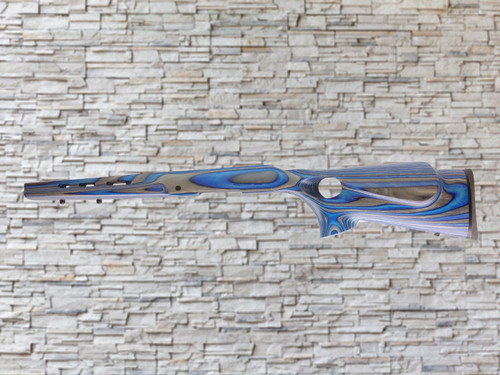 Boyds FW Thumbhole Wood Stock Sky for Ruger American Magnum/Long Action