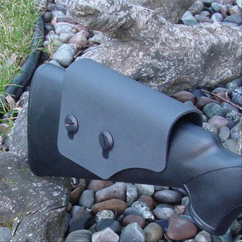 DIP Universal Rimfire Rifle Adjustable Kydex Cheek Rest