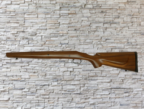 Boyds Classic Walnut Stock Savage AXIS Short Action Tapered Barrel Rifle