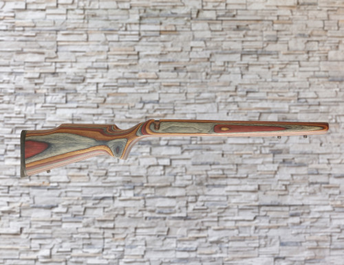 Boyds Rimfire Hunter Wood Stock RoyJac for CZ 452 .22 WMR Bull Barrel Rifle