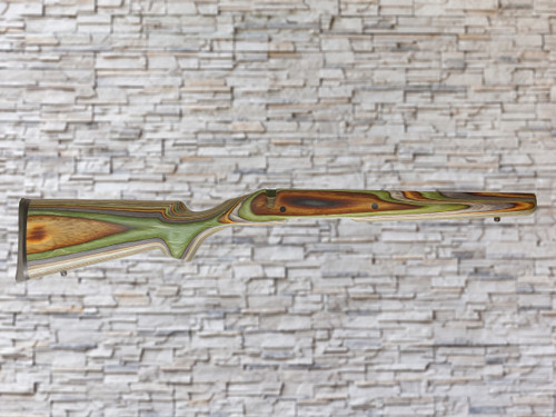 Boyds Classic Wood Stock Camo For Remington 770 Tapered Barrel