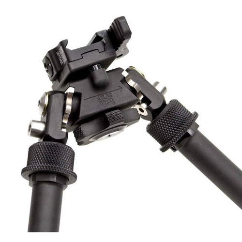 "Atlas BT47-LW17 7-13"" PSR Bipod with ADM 170-S Lever"
