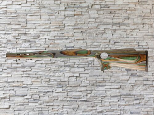 Boyds Featherweight Wood Stock Camo For Remington 783 SA Factory Barrel Rifles