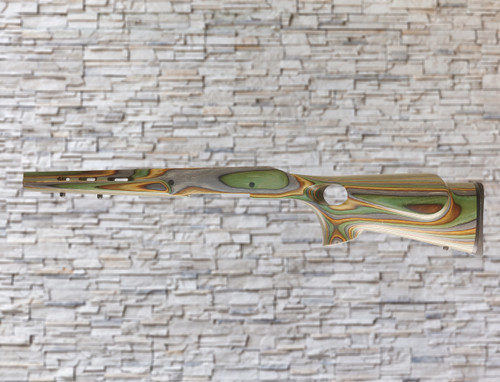 Boyds Featherweight Wood Stock Camo For Remington 770 Tapered Barrel Rifle