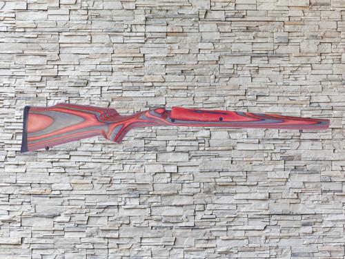 Boyds Prairie Hunter Applejack Wood Stock for Ruger 77 Tang Safety LA Rifles