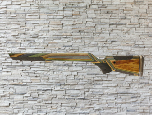 Boyds At-one Laminate Wood Stock Camo for Savage 93R/93E/MKII Bull Barrel Rifle