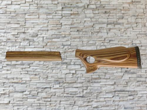 Boyds Sterling Thumbhole Wood Stock & Forend Nutmeg for Remington 1100 12 Gauge