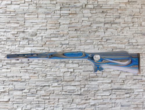 Boyds Featherweight Wood Stock Sky For Tikka T3 or T3 Lite Bull Barrel Rifle