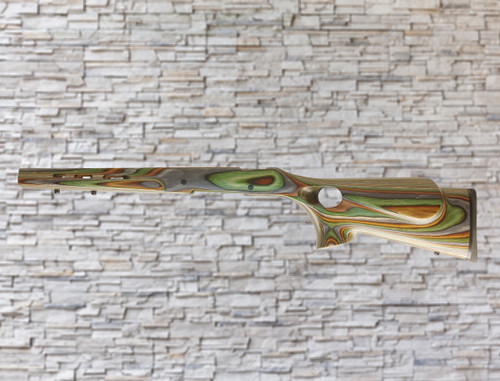 Boyds Featherweight Wood Stock Camo For Thompson Center Compass LA Rifle