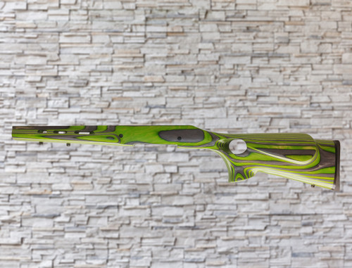 Boyds Featherweight Stock Zombie Remington 710/770 Tapered Barrel Rifle