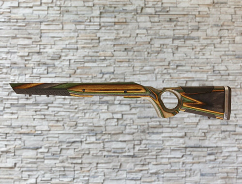Boyds At-One Thumbhole Wood Stock Camo For Remington 770 Tapered Barrel Rifle