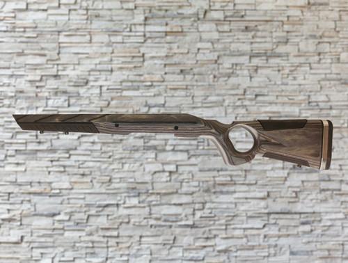 Boyds At-One Thumbhole Pepper Stock Remington 710/770 Factory Barrel Rifle