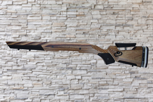 Boyds At-One Adjustable Stock Nutmeg Remington 710/770 Factory Barrel Rifle