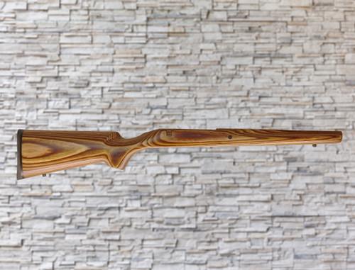 Boyds Classic Wood Stock Nutmeg For Tikka T3/T3 Lite DBM Factory Barrel Rifles