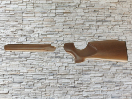 Boyds Wood Stock Walnut for Thompson Center Encore Break Open Muzzleloader Rifle