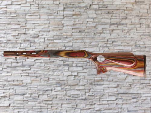 Boyds Featherweight Wood Stock Royal Jacaranda For Thompson Center Compass SA Rifle