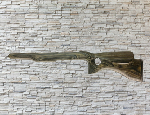 Revolution Yukon Bull Barrel Laminated Wood Stock Bone Gray for Ruger 10/22 1022
