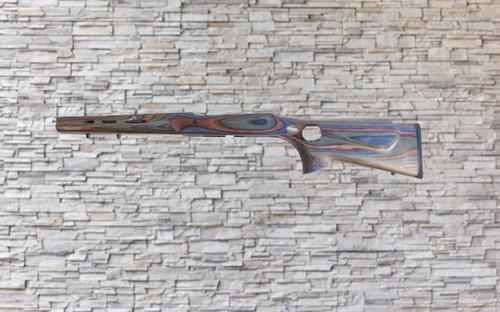 Boyds Featherweight Laminated Wood Stock Camo for Tikka M695 Long Action Rifles