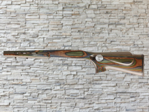 Boyds Featherweight Wood Stock Camo for 20 Gauge Savage 220 Long Action Slug Gun