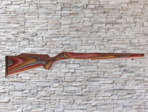 Boyds Heritage Royal Jacaranda Wood Stock for Savage A17/A22 WMR Tapered Barrel Rifles