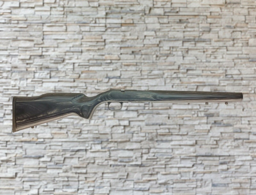 Boyds Rimfire Hunter Wood Stock Pepper for Ruger American Rimfire 22LR Rifles