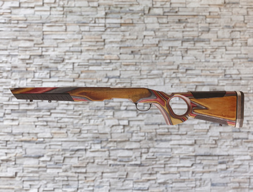 Boyds At-one Thumbhole Wood Stock RoyJac for Savage B-Mag Bull Barrel