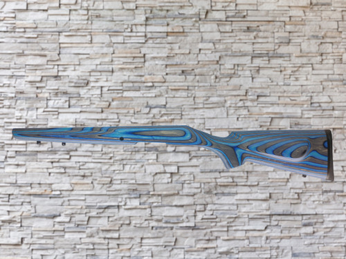 Boyds Classic  Wood Stock Sky Blue for Ruger American SA Rifles
