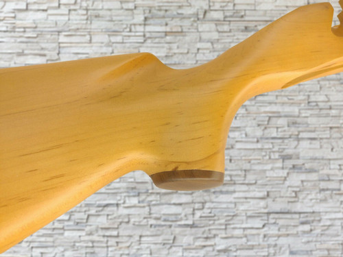 Boyds Heritage Factory Channel Maple Stock for Ruger 77 SA Tang Saftey Factory 2nd