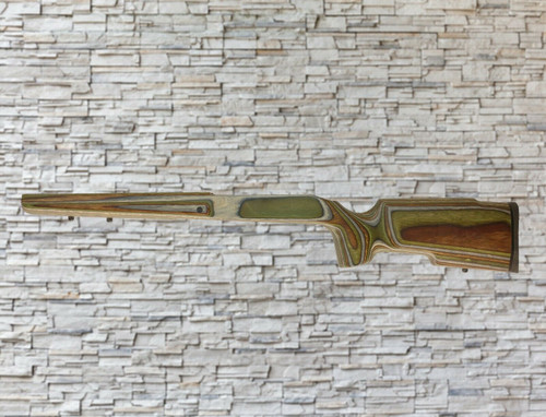 Boyds Pro Varmint Laminated Wood Stock Camo For Sako A7-M Long Action Rifles