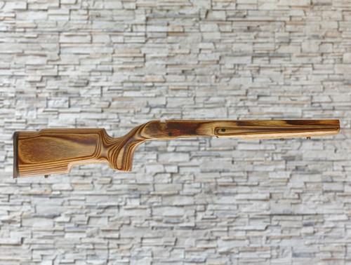 Boyds Pro Varmint Nutmeg Wood Stock for Thompson Center Compass LA Rifles