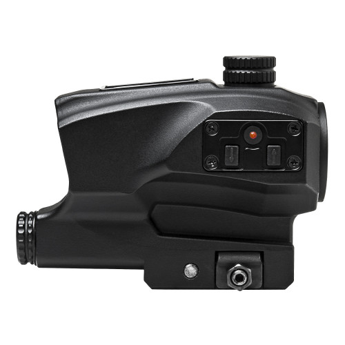 Vism 2 MOA Black SPD Solar/AA Powered Reflex Sight
