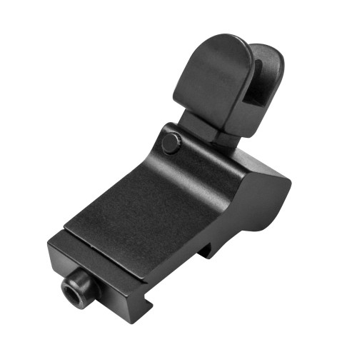 NcStar 45 Degree Offset Flip-Up AR15 Front Sight