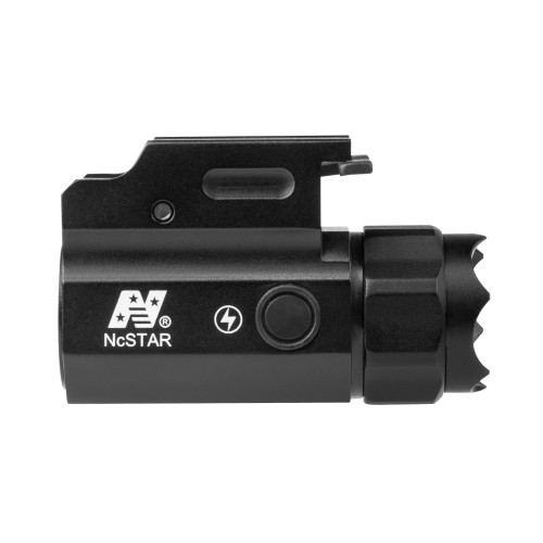 NcStar 150 Lumen LED Compact Quick Release Weapon Light w/ Strobe
