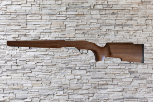 Boyds Savage B-Mag Pro Varmint  Bull Barrel Wood Stock Walnut