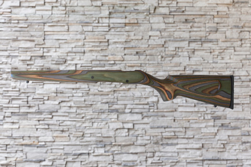 Boyds Classic Wood Stock Camo For Thompson Center Compass LA Rifle
