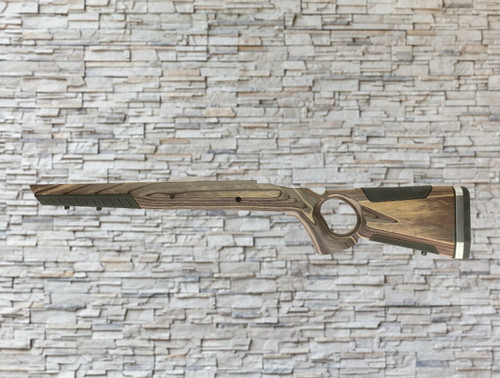 Boyds At-One Thumbhole Stock Pepper for Marlin Xs7 SA Tapered Barrel Rifle