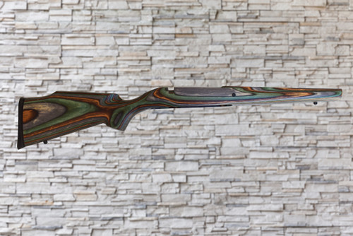 Boyds Classic Wood Stock Camo For Tikka T1X DBM Factory Barrel Rifles