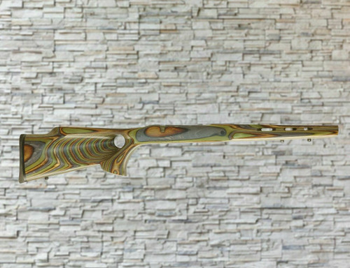 Boyds Featherweight Laminated Wood Stock Camo For Tikka T3 CTR Rifle