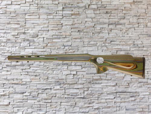 Boyds Rimfire Varmint Thumbhole Camo Wood Stock for Savage 93E/93R/MKII Tapered Barrel Rifles