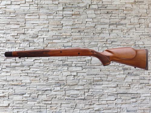 Boyds Heritage Checkered Walnut Stock for Howa 1500 MINI Lightweight #1 Barrel