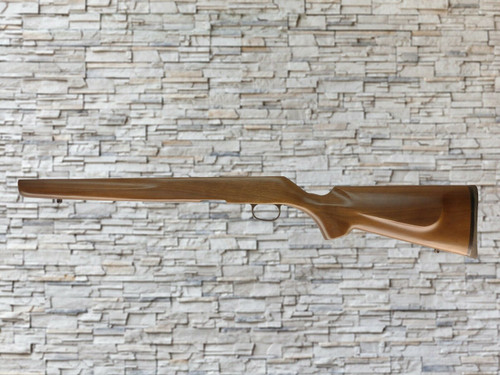 Boyds Classic Walnut Stock Savage B Series Factory Tapered Barrel Rifle