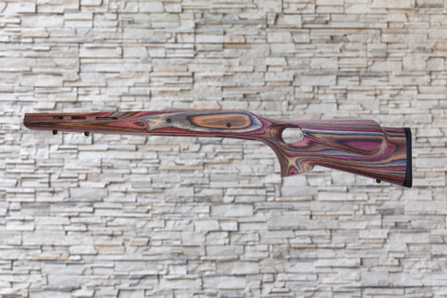 Boyds Featherweight Stock Royal Jacaranda Mosin Nagant 91-30/t53/m-38/m-44 53 Rifle