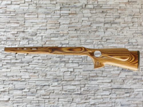 Boyds Featherweight Wood Stock Nutmeg For Tikka T1X DBM Factory Barrel Rifles